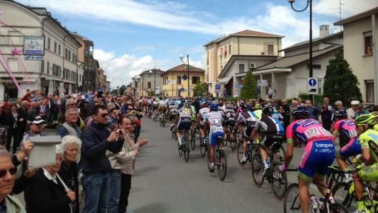 Mercoledì tra Giro d'Italia, Ibike e Santa Rita: in campo anche l'esercito