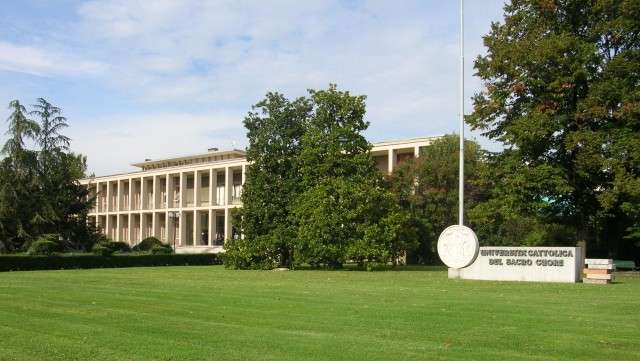 Università Cattolica, il 27 e 28 agosto Summer school di orientamento