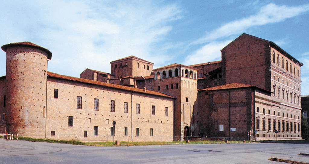 piazza Cittadella vetrina del centro storico