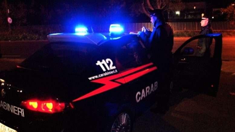 I Carabinieri stroncano rete dello spaccio tra giovanissimi nella Tuscia