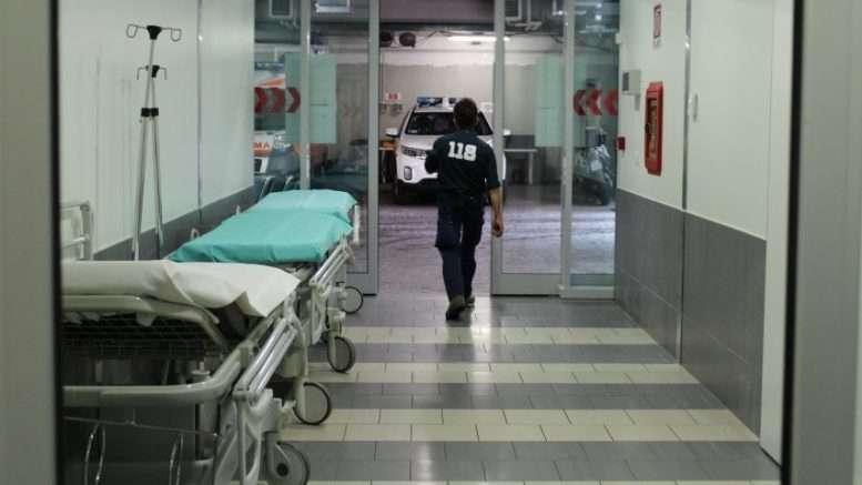 Nuovo ospedale di Piacenza