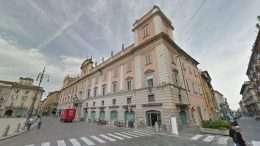 L'Emilia Romagna rallenta