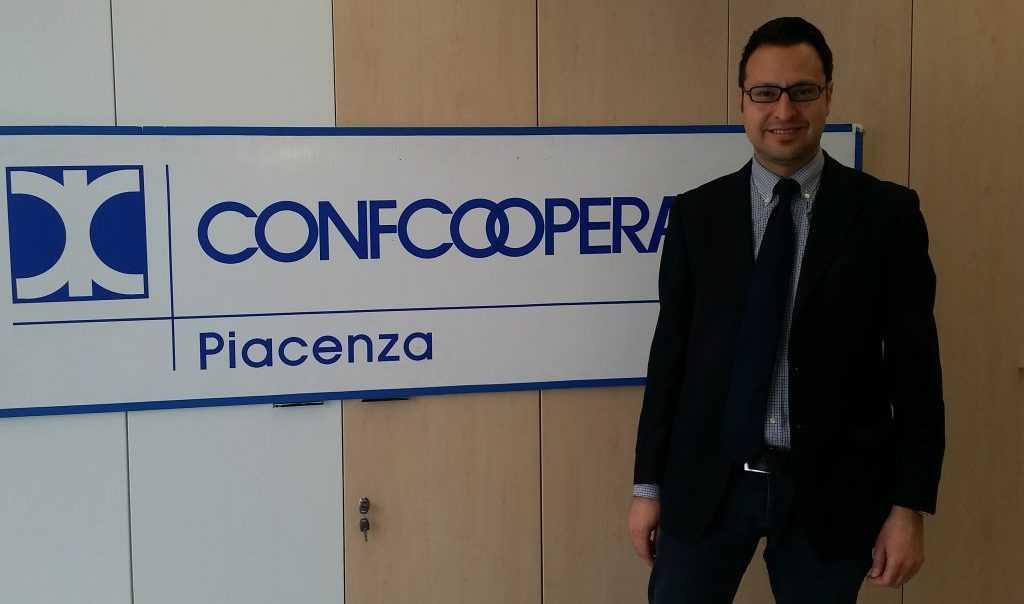 Cambio al vertice di confcooperative piacenza daniel for Cambio arredo piacenza