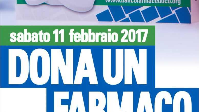 Messina, sabato appuntamento con la XVII Giornata di Raccolta del Farmaco