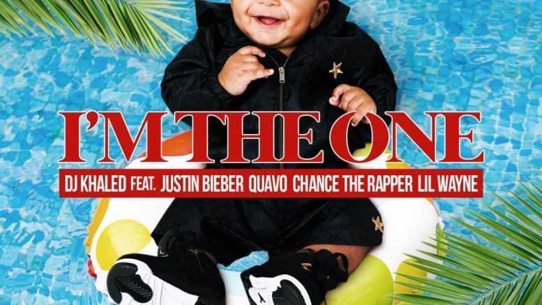 DJ Khaled – I'm The One feat. Justin Bieber & Lil Wayne ...