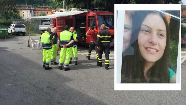Castelvetro, 17enne scomparsa: mobilitazione in paese