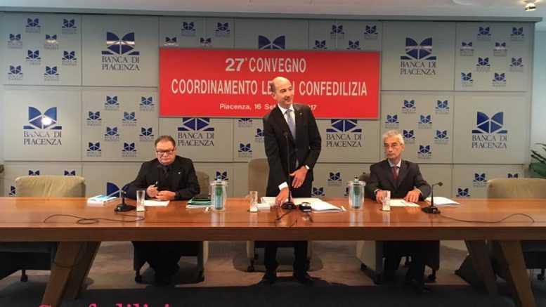 Flat Tax Confedilizia Cedolare Secca Per I Locali Commerciali