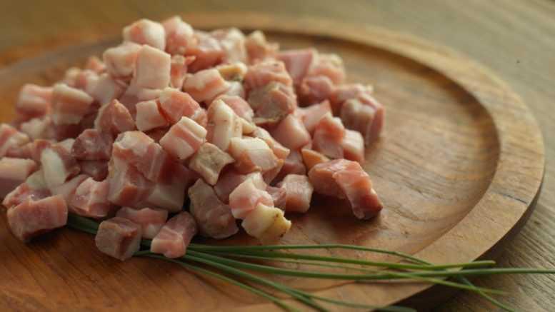 Salmonella nella pancetta a cubetti: ritirati due lotti a marchio Valtidone
