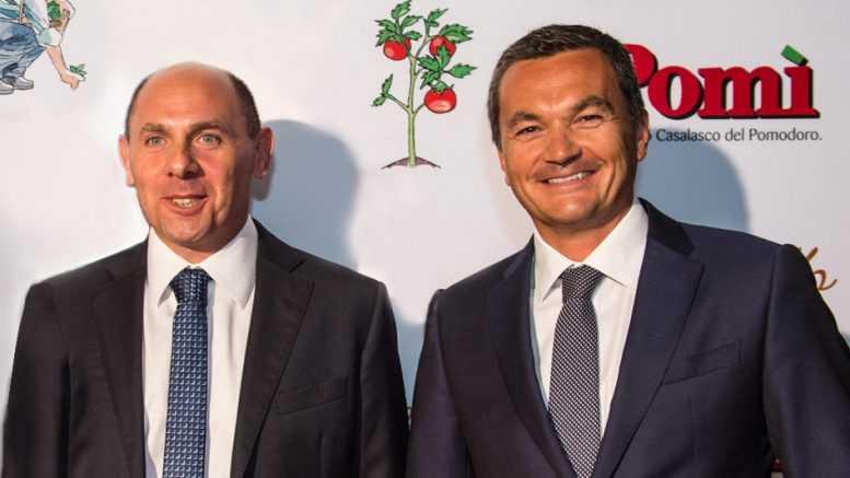 Pomì compra pomodoro De Rica, storico marchio torna a casa