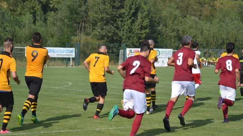 Calcio Dilettanti