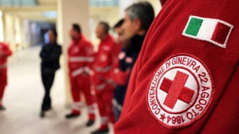Giornata internazionale della Croce Rossa: anche la Cri Osimo festeggia