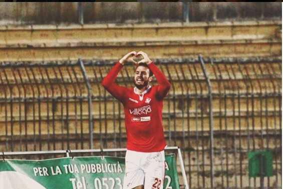 Romero saluta il Piacenza