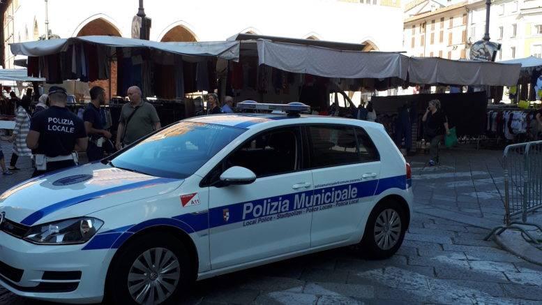 Ufficio Ztl Piacenza : Fiorenzuola fino al gennaio il rinnovo dei permessi ztl