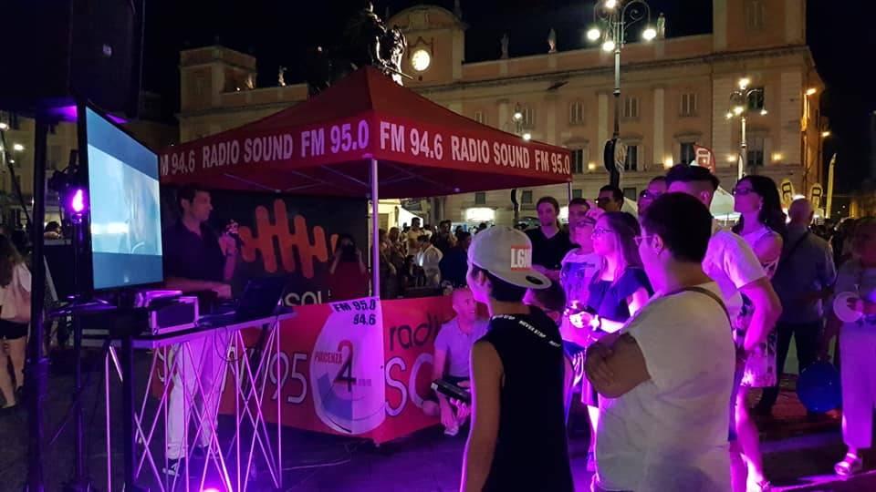 Venerdì Piacentini Radio Sound