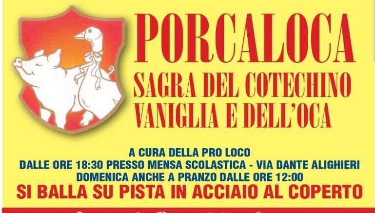 Porcaloca 2018
