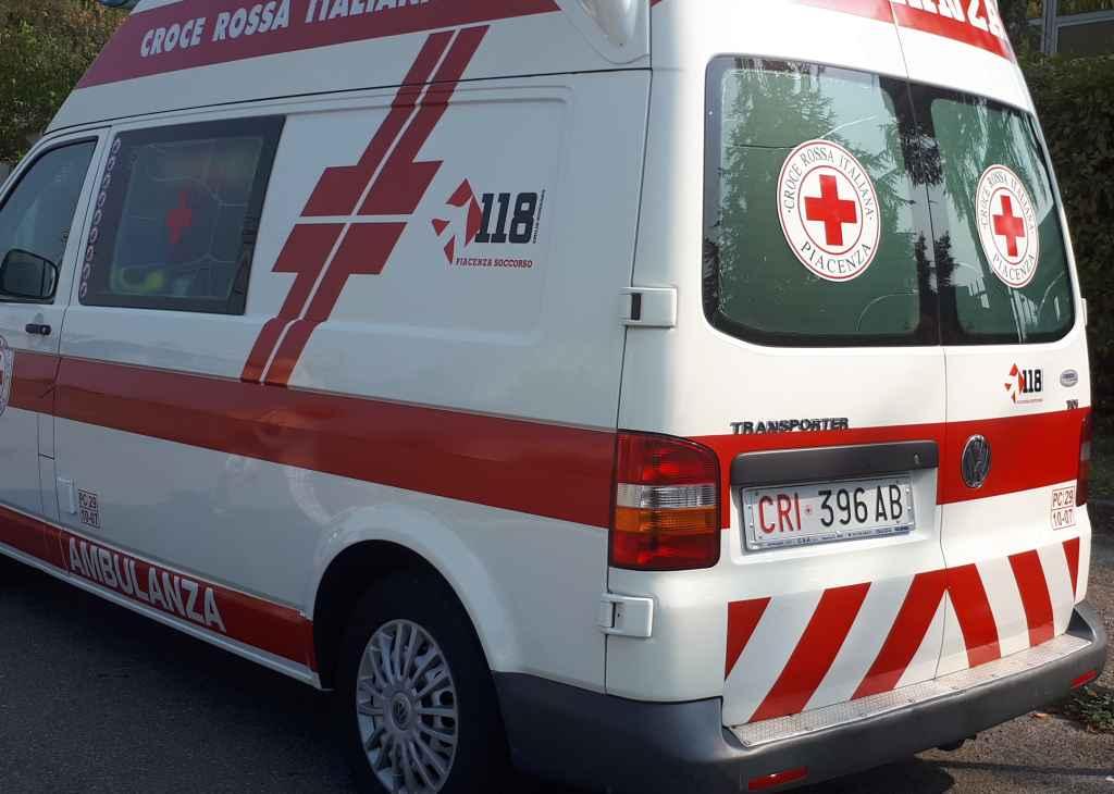 Corso per nuovi Volontari di Croce Rossa