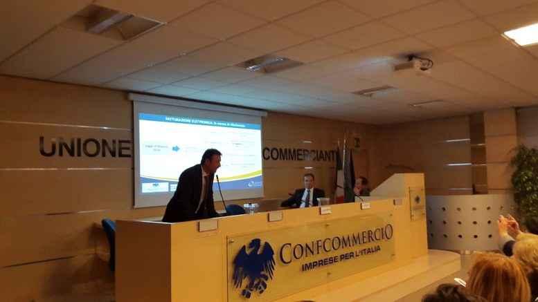 Unione Commercianti e fatturazione elettronica