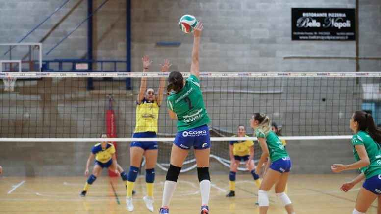 LTP Volley Academy Piacenza