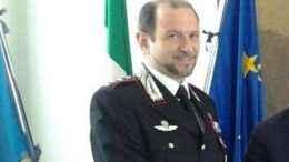 Ten.Col.Massimo Barbaglia