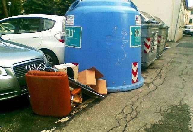 A Piacenza attivo il servizio Segnala Qui. I cittadini possono dare un aiuto al territorio