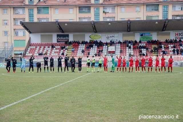 Cronaca Cuneo - Piacenza