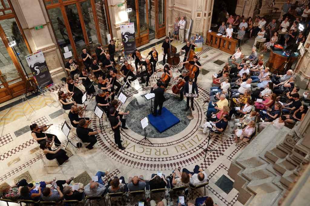 I Musici di Parma a Salsomaggiore Terme