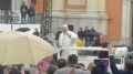 Voce dei Piacentini sulle parole del Papa
