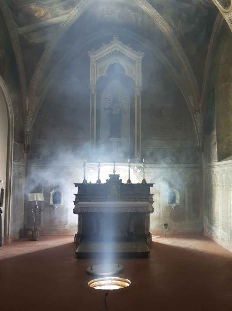 Pozzo di Sant'Antonino