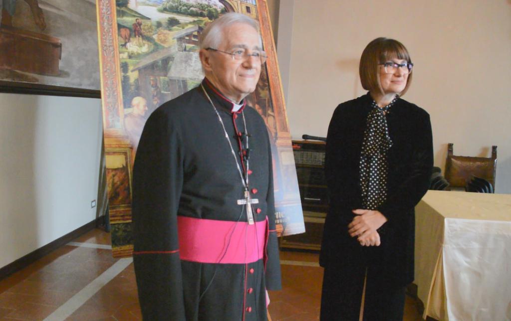 Vescovo Ambrosio