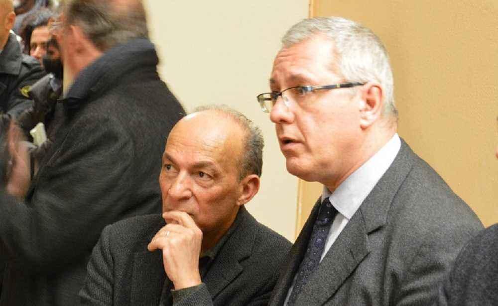 Venturi e Baldino contro Silvia Pantano, Venturi radiato dall'ordine dei medici