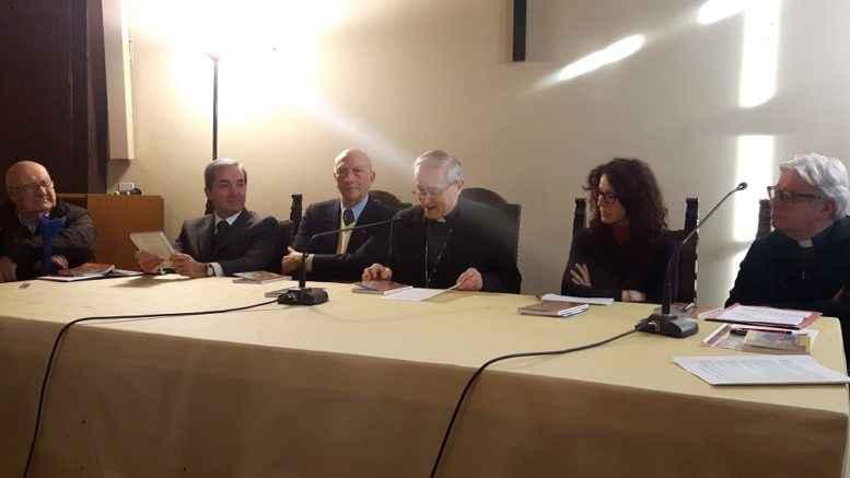 Annuario diocesano dedicato alla beata Suor Leonella Sgorbati