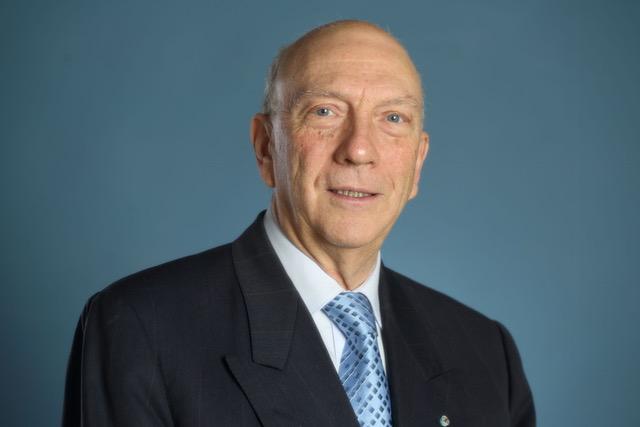 L'avvocato piacentino Franco Marenghi è entrato a far parte del Consiglio di amministrazione della Banca di Piacenza