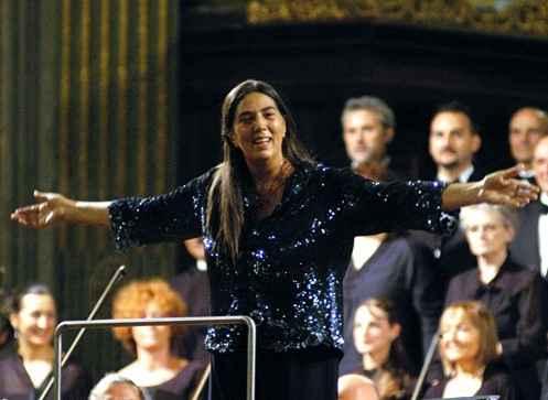 Concerto di Natale a favore di AIAS Patrizia Bernelich