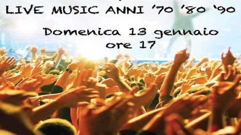 Artemusica Live Show