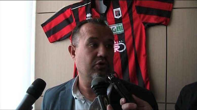 Luca Baldrighi, Fiorenzuola calcio, Calcio dilettanti