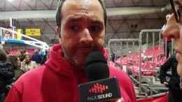 Gennaro Di Carlo coach Bakery Piacenza