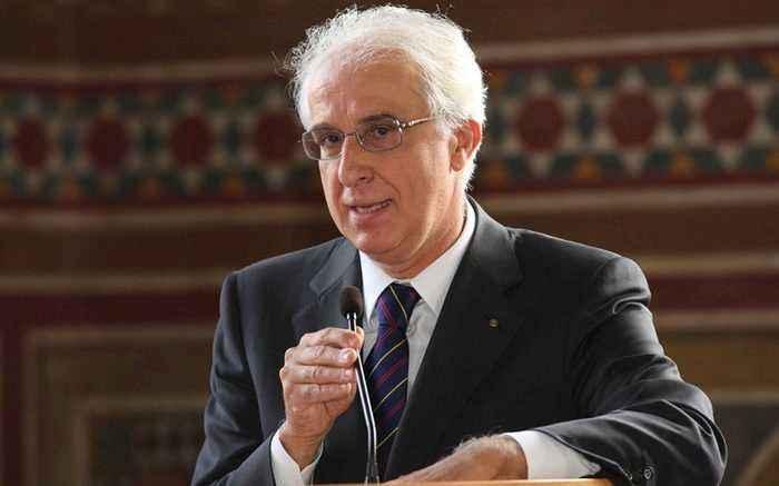 Fabio Fornari è Piacentino Benemerito