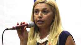 parlamentare piacentina Murelli