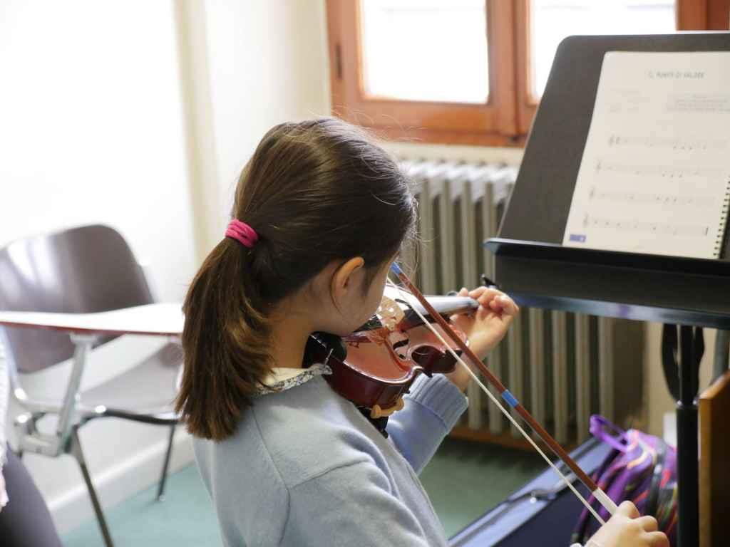 Conservatorio Nicolini di Piacenza
