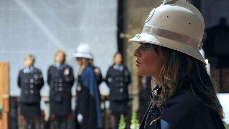 Patrono Polizia Municipale