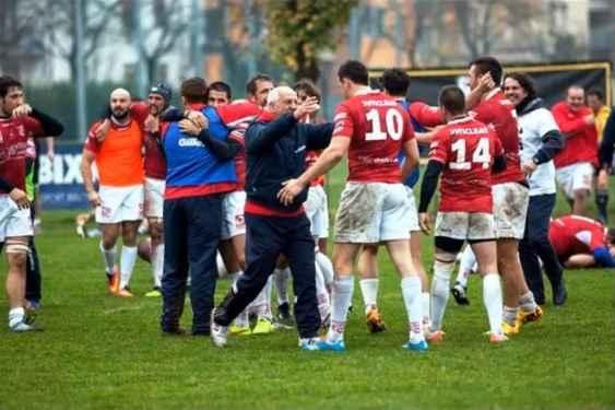 Piacenza batte Genova
