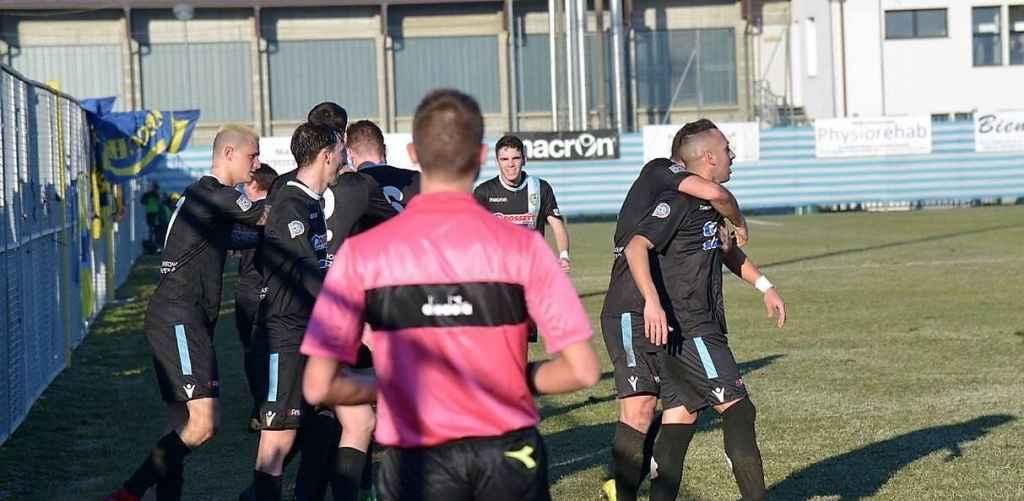 Calcio dilettanti Piacenza, Fiorenzuola calcio