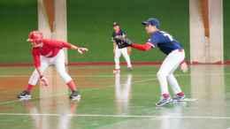 Under 12, Piacenza Baseball