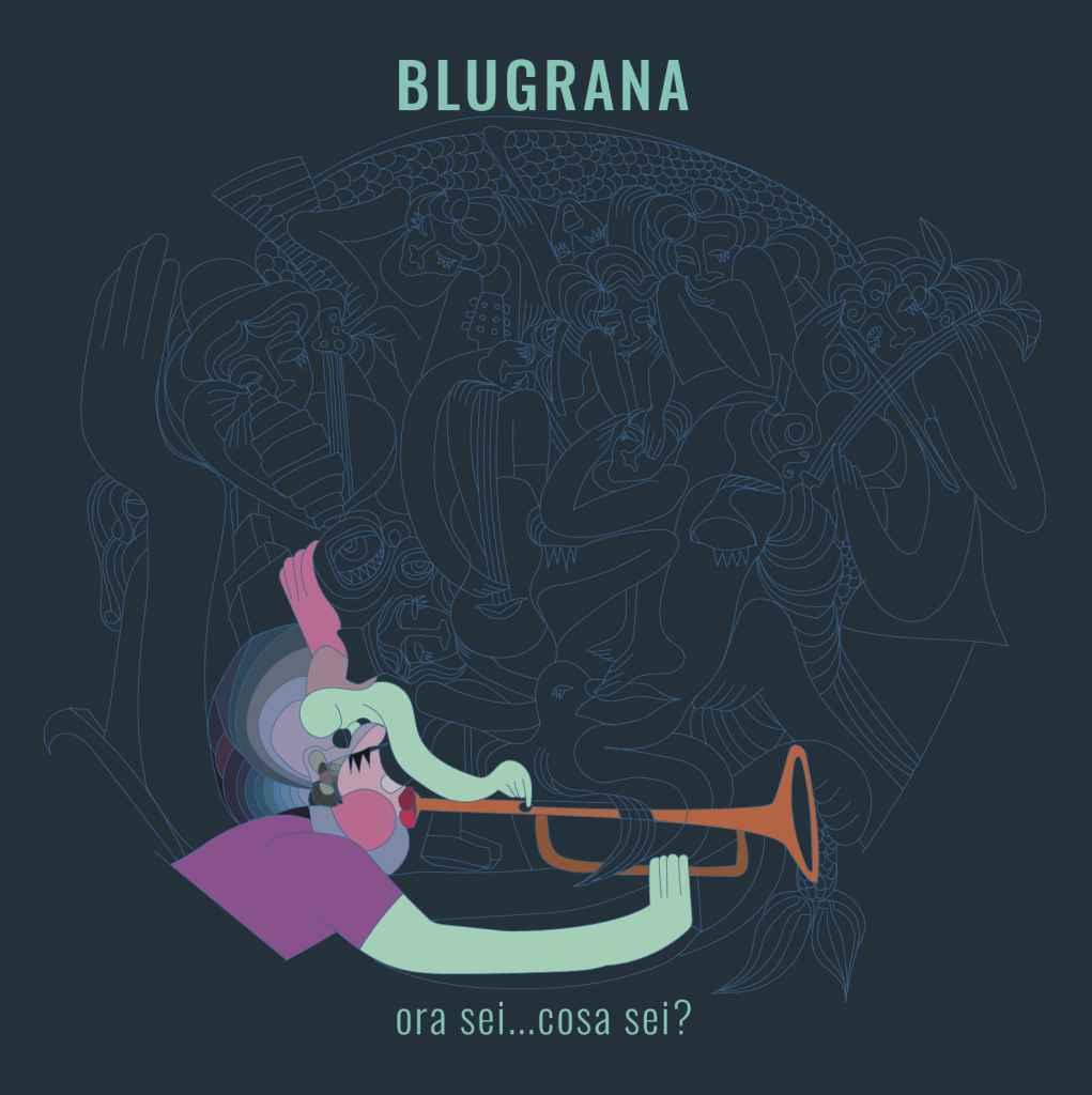 Blugrana - Ora sei…Cosa sei?