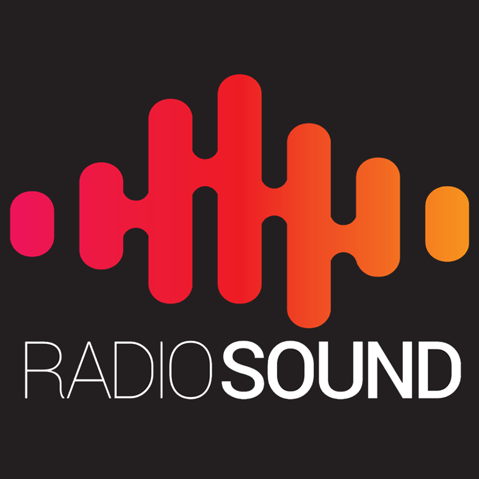 Logo Radio Sound