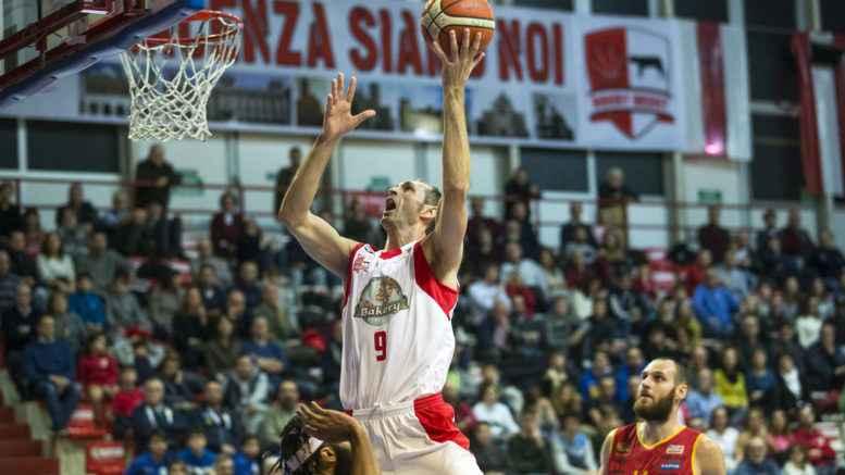 Roseto Sharks - Bakery Basket Piacenza