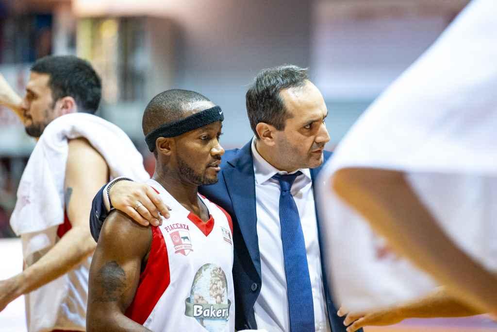 Bakery Basket Piacenza - Poderosa Montegranaro