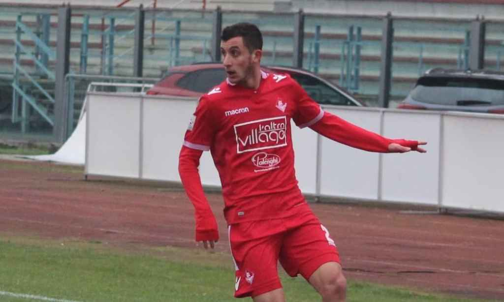 Piacenza Calcio - Albissola