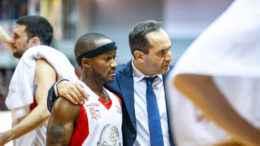 Coach Di Carlo