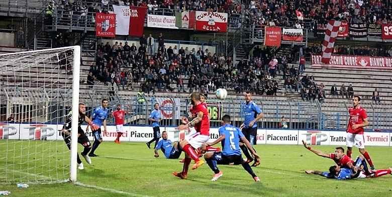 Novara - Piacenza